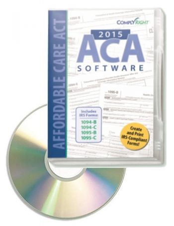 ACA Software for Printing 1095 Forms and Efiling with the IRS - ZBPforms.com